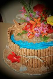the cake ideas hawaiian birthday party creative cake ideas