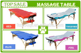 ayurvedic massage table for sale china massge chair ayurvedic massage table foldable and portable