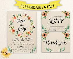 save the date wedding invitations wedding invitation template printable wedding