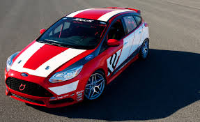 ford focus concept ford focus race car concept drops at l a auto car and