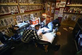 photography u2013 kreepy tiki tattoo shop cushy gigs