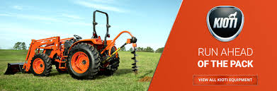 your premier short line dealer selling tillage tractors mowers