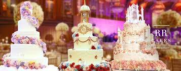 wedding cake bogor rr cakes weddingku