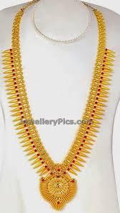 26 best kerala design jewellery images on kerala
