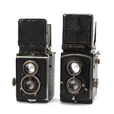 rolleiflex tlr cameras rolleiflex i original serial no 96445