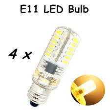 e11 led light bulbs with aliexpress buy led bulb 2 5w 110v