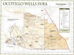 Glamis Dunes Map 2 5 Acres Recreational Land In Ocotillo Wells 12323 U2013 Welcome