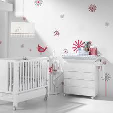 décoration murale chambre bébé fille idée déco chambre bébé fille 2017 et impressionnant idee deco