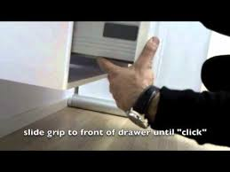 How To Remove A Bathroom Vanity Seima How To Remove And Install Slider Designyo Vanity Drawers