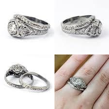vintage filigree wedding bands 79 best vintage bling images on vintage rings