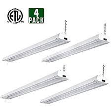 Led Shop Ceiling Lights by Brightech Lightpro Led Shop Light 4ft 40 Watt Commercial Grade