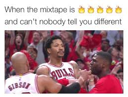 D Rose Memes - derrick rose sinks game winner internet makes memes