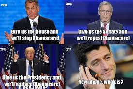 neobamacare the good and mostly bad of the house gop health