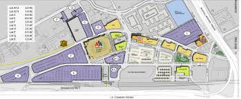 Aac Map Aac Parking Will Close For Apartment Construction Business