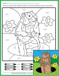 check out this cloud identification worksheet from super teacher