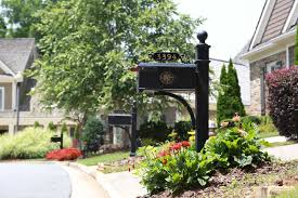 increase the curb appeal of your community