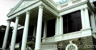 images of srk house mannat house image