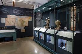 exhibition presentation of a new another india the museum of archaeology and anthropology cambridge