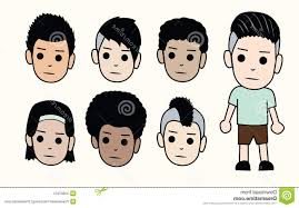 names of different haircuts different haircut for boys images with names names of different
