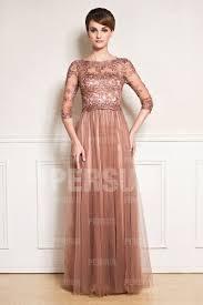 robe de mariã e pour femme voilã e chic robe soirée en tulle avec dé transparent persun fr