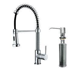 overstock kitchen faucet pull spray kitchen faucet overstock kitchen faucets stainless