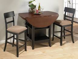 Expandable Bistro Table Captivating Expandable Bistro Table With Charming Expandable