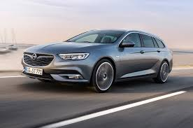 opel insignia 2017 white opel insignia sports tourer makes us want a buick regal wagon