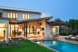 Tempting Contemporary Swimming Pool Designs House Swimming Pool Design