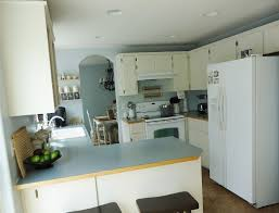 Light Blue Walls by Kitchen Light Blue Kitchen Walls Ideas Best Light Blue Kitchen