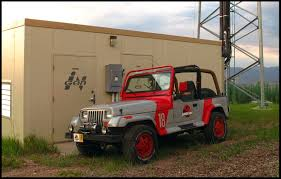 cars movie jeep jurassic jeep 18z by boomerjinks on deviantart