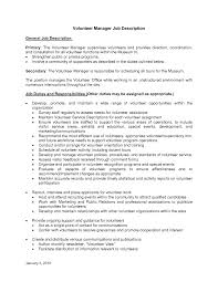 Sample Resume Of Project Coordinator by Project Coordinator Job Description And Duties Xpertresumes Com