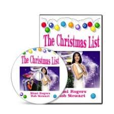 christmas list dvd the christmas list dvd photozzle