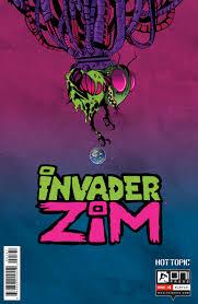 invader zim oni press reveals more invader zim 1 variants nerdspan