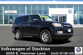suv toyota 4runner used 2013 toyota 4runner suv pricing for sale edmunds