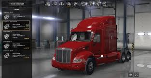 paccar trucks cummins qsk19 c700 engine mod american truck simulator mod ats mod
