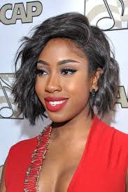 sevyn streeter s hairstyles hair colors steal her style
