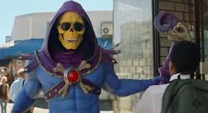 Skeletor Halloween Costume Skeletor Dances Theme Fame U002780s Tastic Ad