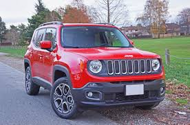 tan jeep renegade 2015 jeep renegade north 2 4 4x4 road test review carcostcanada