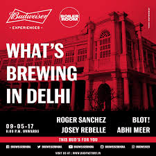 boiler room is heading to delhi this may grapevine online