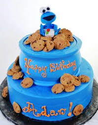 Cookie Monster Baby Shower Decorations Las Vegas Wedding Cakes Las Vegas Cakes Birthday Wedding