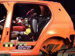 siege auto romer kidfix xp sict römer kidfix sict crash test sillacochebebe com