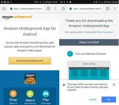 how to get apps on android how to install appstore on android