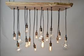 Bulb Light Fixture Trends Edison Bulb Light Fixtures Home Lighting Insight