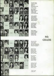 ganado high school hornet yearbook ganado az class of 1972