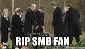 Peace Meme - rip smb fan rest in peace meme meme generator