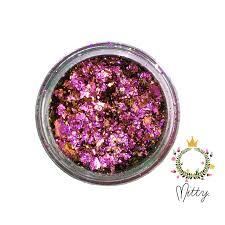 mitty nail art shattered powder u2013 jewel nail art uk