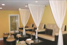 natural nail spa provides tranquility in rough times business