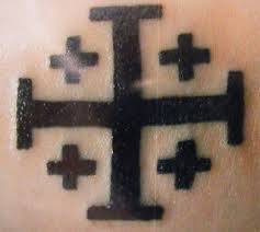 complexities of the threshold cross tattoos to get inked or not