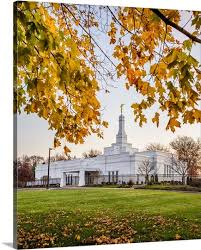 nashville tennessee temple fall trees franklin tennessee