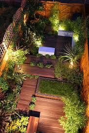 very small garden design ideas